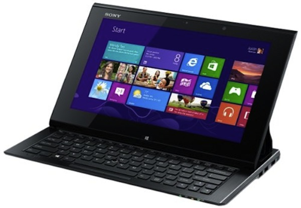 Photo of Sony VAIO Duo 11: Review