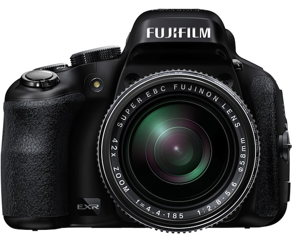 Photo of Fujifilm FinePix HS50EXR: Review