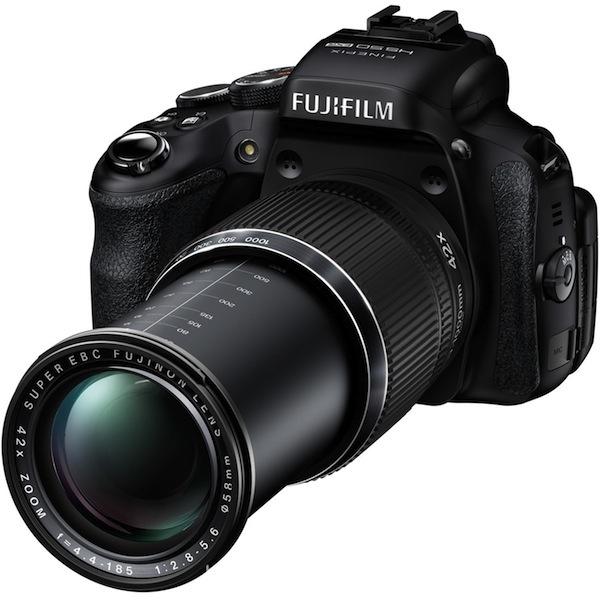 Fuji-HS50EXR