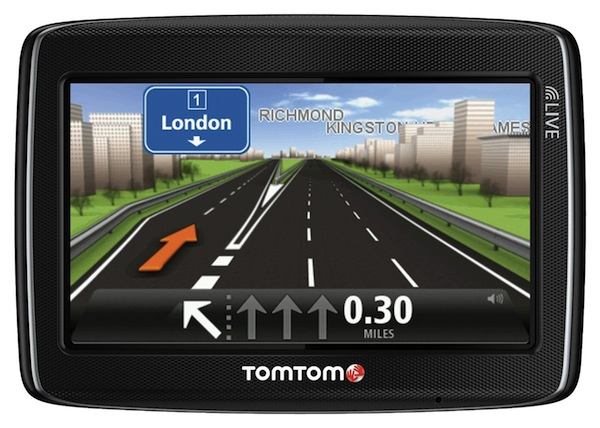 Photo of TomTom GO LIVE 820: Review