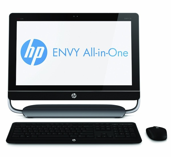 Photo of HP Envy 23 TouchSmart: Review