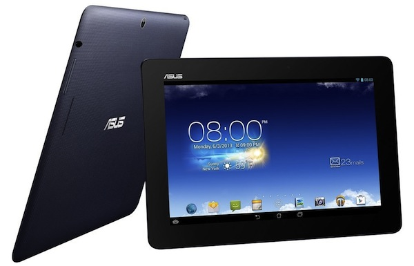 Photo of ASUS Memo Pad FHD 10 Review
