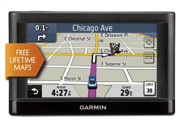 Photo of Garmin Nuvi 42LM – Review