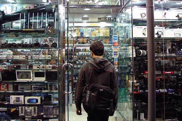Buying Digital Camera