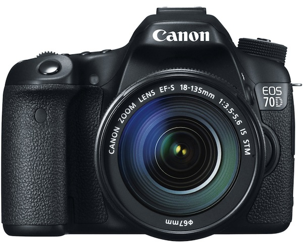 Photo of Canon EOS 70D: Review