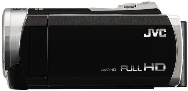 JVC GZ-E305-2