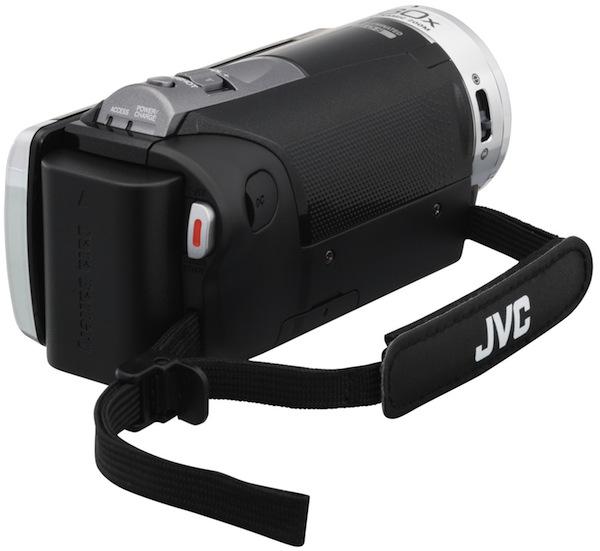 JVC GZ-E305