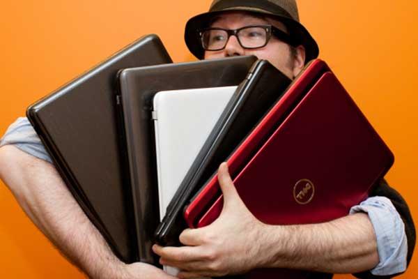 Buying Laptop