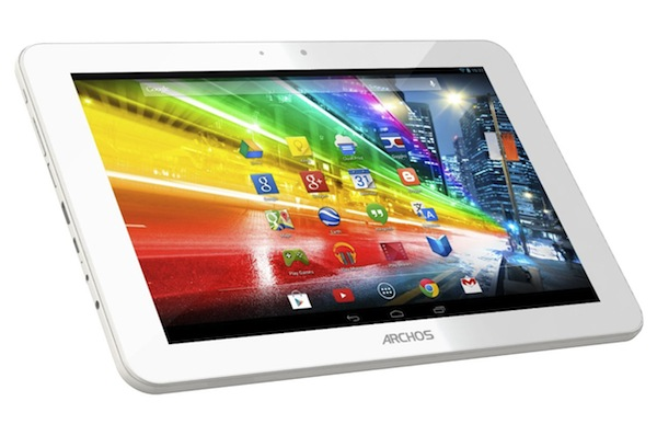 Photo of Archos 101 Platinum – Review