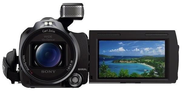 Sony HDR-PJ 780 VE