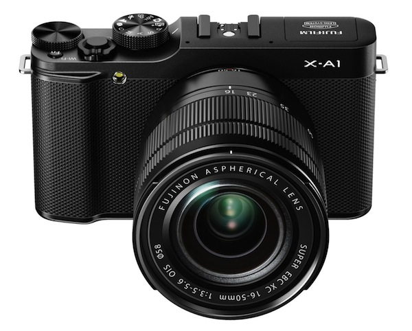 Photo of Fujifilm X-A1 – Review