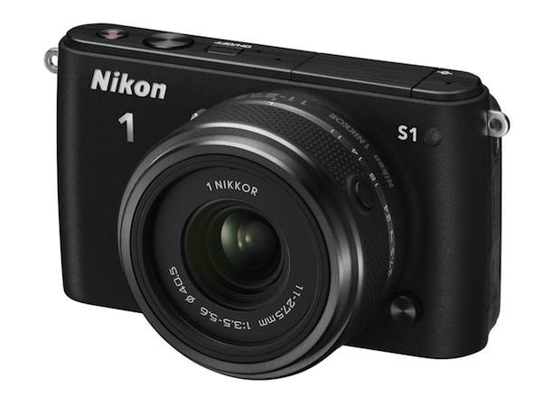 Photo of Nikon 1 S1 – Review