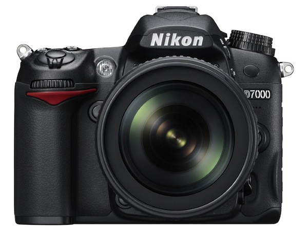 Photo of Nikon D7000 – Review