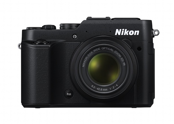 Photo of Nikon Coolpix P7800 – Review