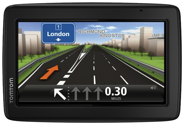 Photo of TomTom Start 25 Review