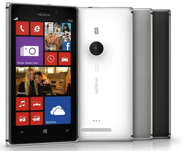Photo of Nokia Lumia 925 – Review