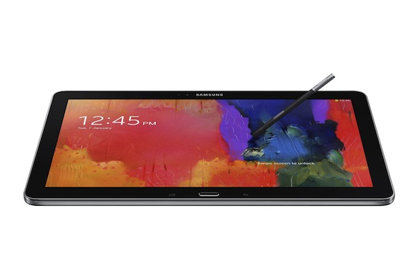 Samsung Galaxy Note Pro 12.2 with S-Pen
