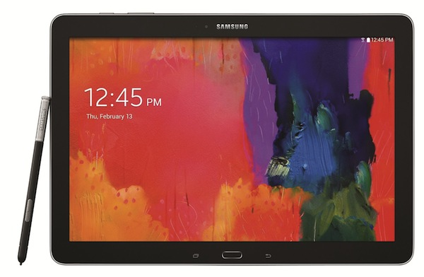 Photo of Samsung Galaxy Note Pro 12.2 – Review