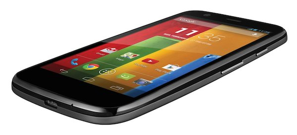Photo of Motorola Moto G – Review
