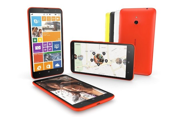 Photo of Nokia Lumia 1320 – Review
