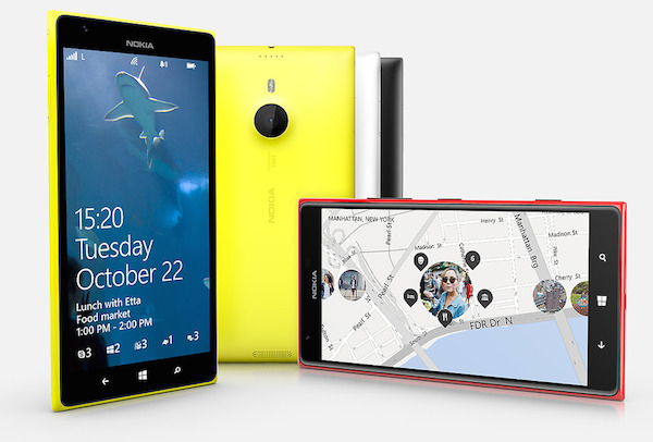 Photo of Nokia Lumia 1520 – Review