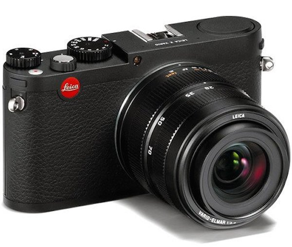 Photo of Leica X Vario – Review