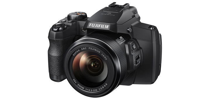 Photo of Fujifilm FinePix S1 – Review