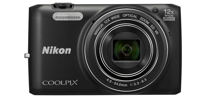 Photo of Nikon COOLPIX S6800 – Review