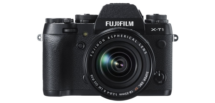 Photo of Fujifilm X-T1 – Review