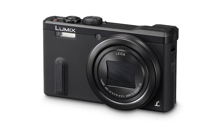 Lumix DMC-TZ60-front