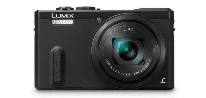 Photo of Panasonic Lumix DMC-TZ60: Review