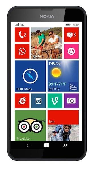 Nokia Lumia 630-2