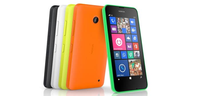 Photo of Nokia Lumia 630 – Review