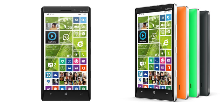 Photo of Nokia Lumia 930 – Review