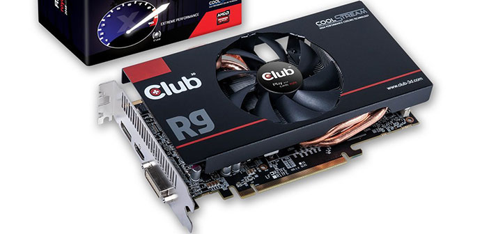 Photo of Club 3D Radeon R9 270 royalQueen