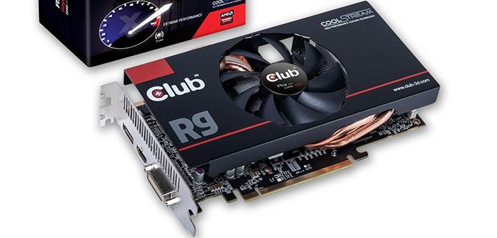 Club 3D Radeon R9 270