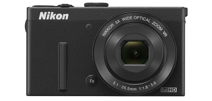 Photo of Nikon Coolpix P340 – Review