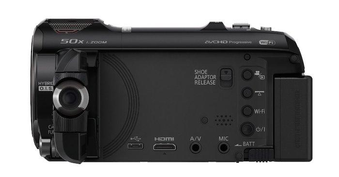 Panasonic HC-W850-3