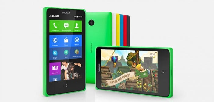 Photo of Nokia X – Review
