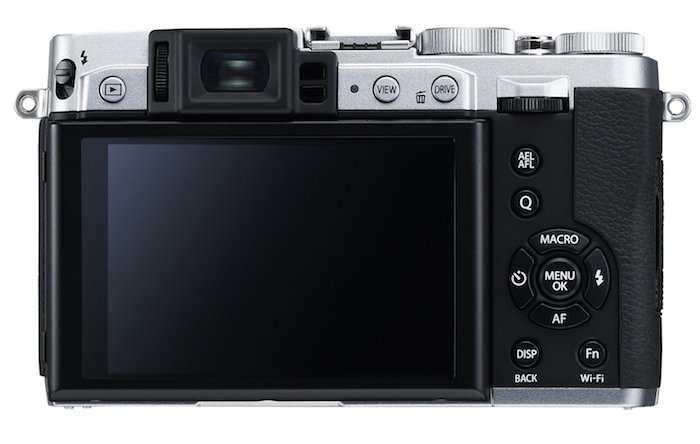 Fujifilm-X30-rear