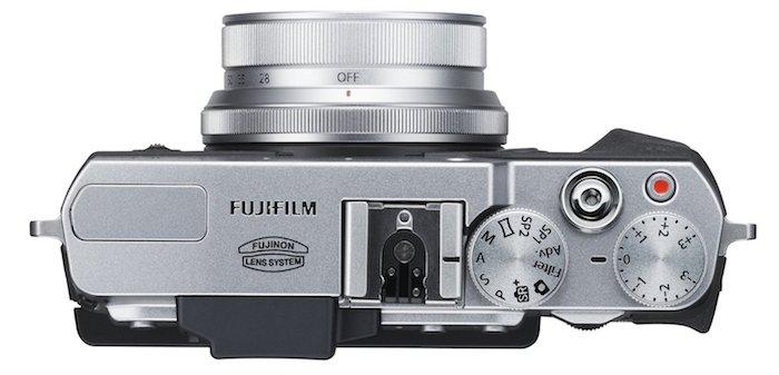 Fujifilm-X30-top
