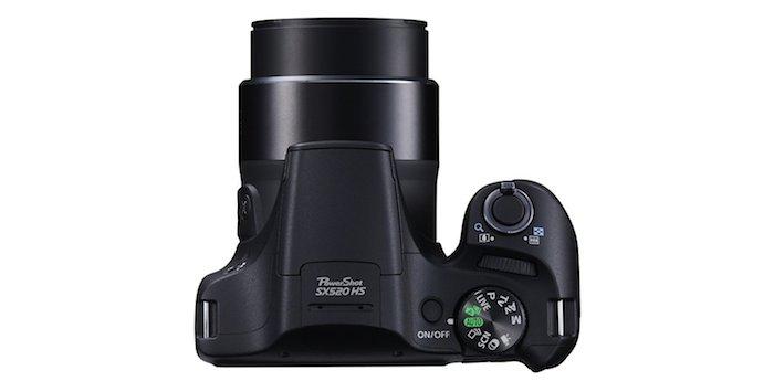 PowerShot-SX520-HS-top