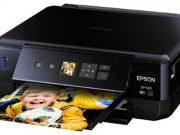 Epson Expression Premium XP-520