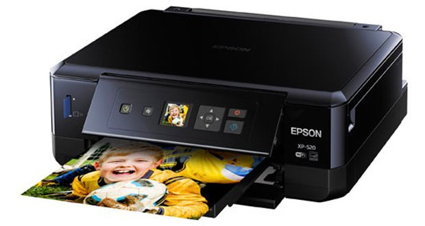 Photo of Epson Expression Premium XP-520: Review