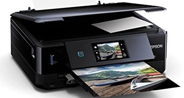 Photo of Epson Expression Premium XP-720: Review