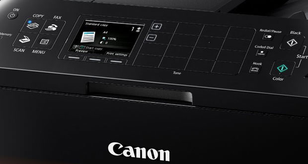Photo of Canon Pixma MX725: Review