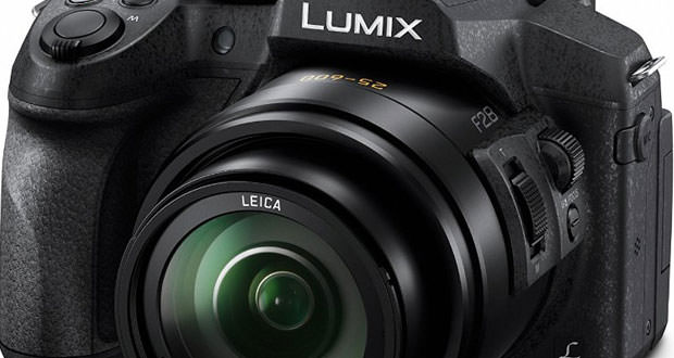 Photo of Panasonic Lumix FZ300 : Superzoom 4K