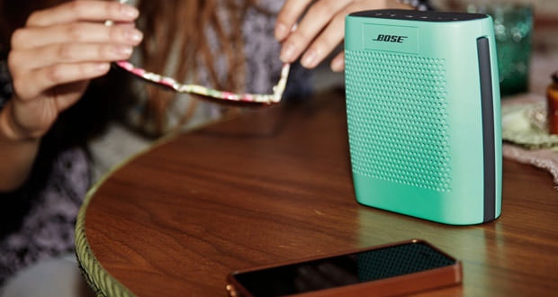 Photo of Bose Soundlink Colour: Review Bluetooth Speaker