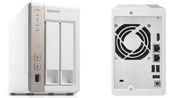 Photo of QNAP TS-251: Review of this NAS media