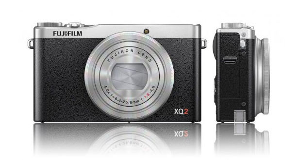 Photo of Fujifilm XQ2: High quality compact